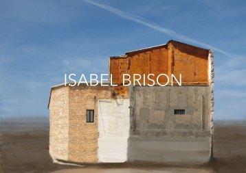 PORTFÓLIO ISABEL BRISON