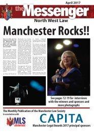 Manchester Messenger April 2017
