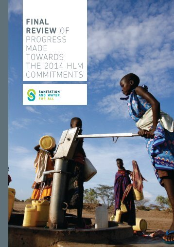 FINAL REVIEW OF PROGRESS MADE TOWARDS THE 2014 HLM COMMITMENTS