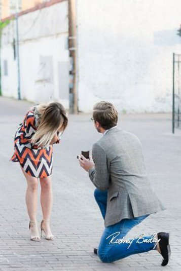 Proposal Photographer Washington DC