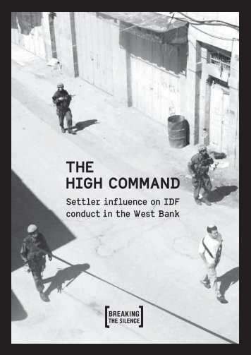 THE HIGH COMMAND
