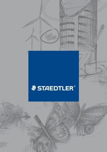 Staedtler 2017