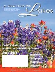 The Lakes April 2017