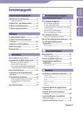 Sony NWZ-B152F - NWZ-B152F Consignes d'utilisation Hongrois - Page 3