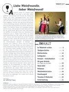 VERITAS - Das Genussmagazin / Ausgabe - 20-2017  - Seite 3