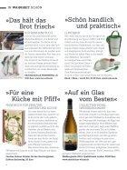 VERITAS - Das Genussmagazin / Ausgabe - 20-2017  - Seite 6
