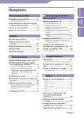 Sony NWZ-B152F - NWZ-B152F Consignes d'utilisation Grec - Page 3