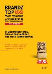 IN UNCOMMON TIMES CHINA LOOKS ABROAD THE WEST TURNS INWARD