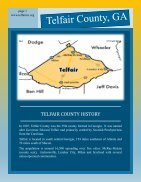 Flip Book Publication Discover Telfair County, GA March 2017 - Page 2