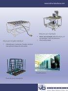 Catálogo de equipamentos e serviços - Vidraria Barbosa - Page 7