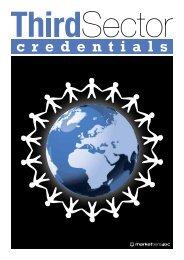 credentials - Markettiers4dc