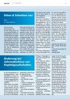 Rat & Tat - Klienten-Info / Ausgabe 1/2017 - Seite 6