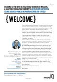IQ Magazine Issue 20 - Page 5