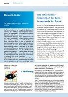 Rat & Tat - Klienten-Info / Ausgabe 4/2015 - Seite 6