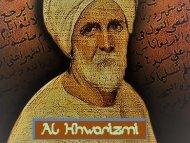 Al Khwarizmi def