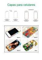 Capas para celulares - Page 3