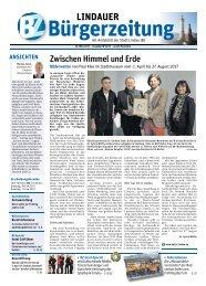 25.03.2017 Lindauer Bürgerzeitung