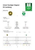 FKC Aktuell - 23. Spieltag - Saison 2016/2017 - Page 7