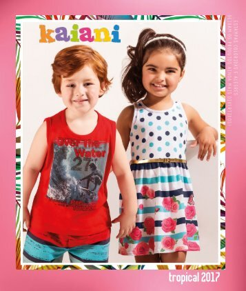 Catalogo Tropical Kaiani 2017