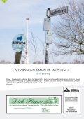 BüRGERBRIEF-Vereinsheft Ausgabe 91 - April 2017 - Bürgerverein Wüsting e.V. - Page 4