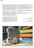 BüRGERBRIEF-Vereinsheft Ausgabe 91 - April 2017 - Bürgerverein Wüsting e.V. - Page 6