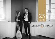 25 Jahre Daniel und Brigit 9