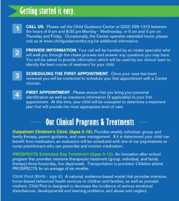 Clinical Brochure page 3