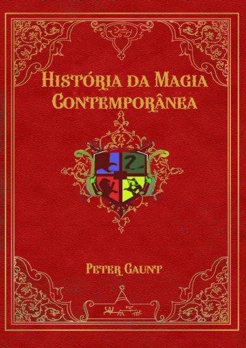 História Contemporânea da Magia