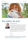 "Vonovia Kundenmagazin ""zuhause"" Frühjahr 2017 - Page 3"