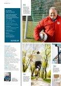 "Vonovia Kundenmagazin ""zuhause"" Frühjahr 2017 - Page 4"