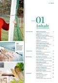 "Vonovia Kundenmagazin ""zuhause"" Frühjahr 2017 - Page 5"