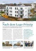 "Vonovia Kundenmagazin ""zuhause"" Frühjahr 2017 - Page 7"