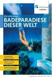 Reiseziel Traumbad_Wübbelt