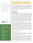 Health & Nutrition News About Soy - Page 2
