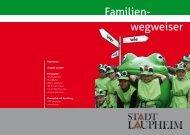 Familien- wegweiser - Laupheim