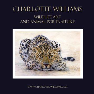 Charlotte Williams brochure