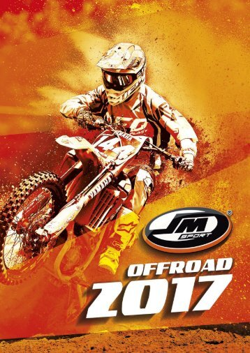 SM-Sport Offroad-Katalog 2017