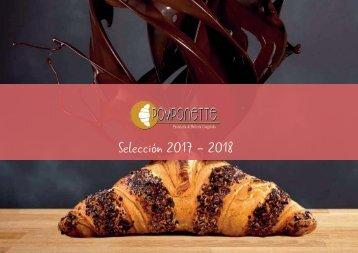 Catalogue pomponette Spa