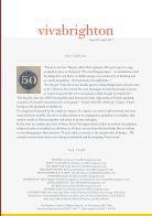 Viva Brighton Issue #50 April 2017 - Page 3