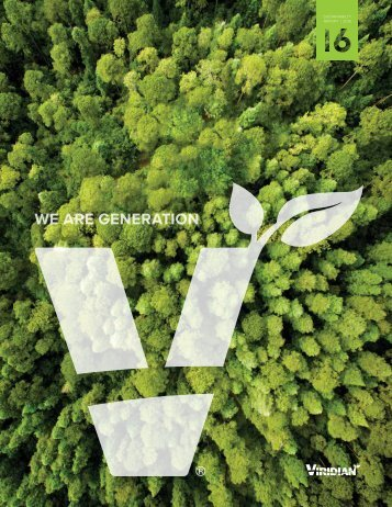 Viridian_Sustainability Report V15