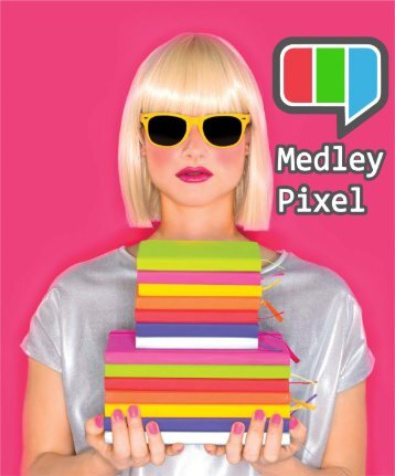 Medley Pixel's Main Catalogue