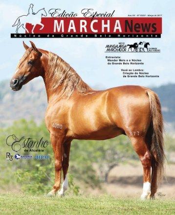 Revista Marcha News XXXII