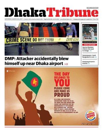 DT e-Paper 25 March 2017