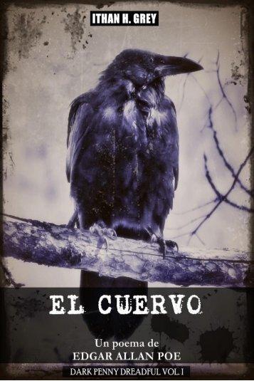Dark Penny Dreadful VOL. I: El Cuervo - Un poema de Edgar Allan Poe