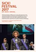 THEATRE  SPRING – SUMMER 2017 + CHRISTMAS 2017 - Page 4