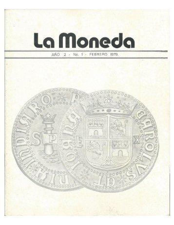 Año 2 No.1 Febrero 1979