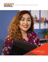 2016 IMPACT REPORT HOUSTON