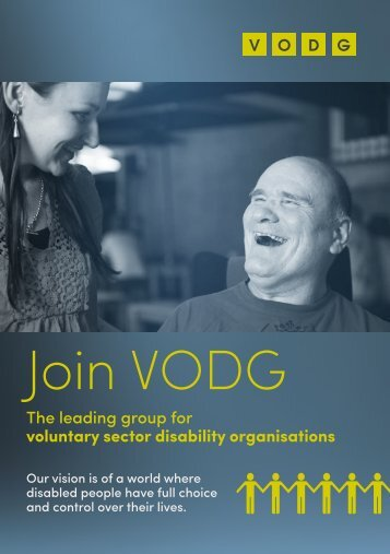 Join VODG