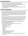 Advances in Nursing Doctoral Education & Research - Page 3