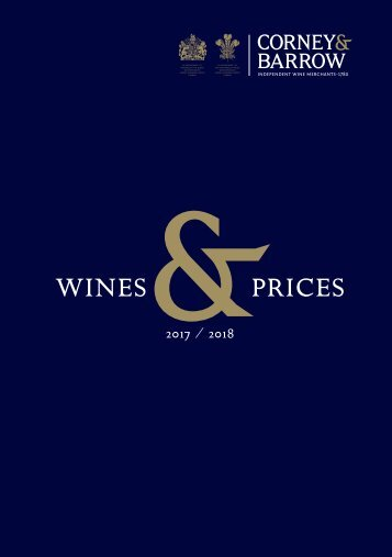 WINES PRICES